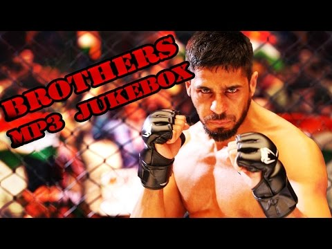 Brothers - HD Hindi Movie Trailer 2015 - Video