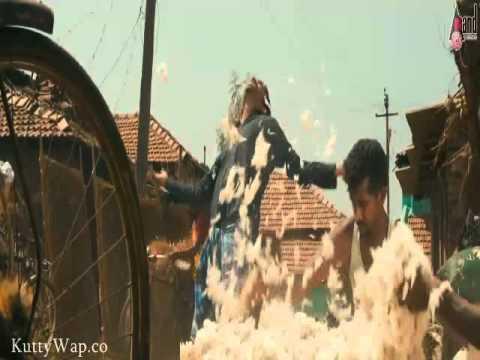 Kannada 2014 New Mashup by dj abhi yo yo