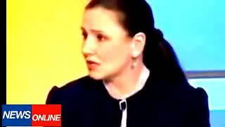 Пророк Жириновский о судьбе Украины 2005г.