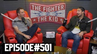 The Fighter and The Kid - Episode 501
