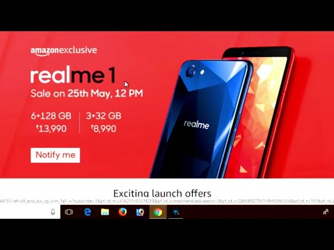 Realme oppo realme1 mobile full specifications review exclusive on AMAZON.in