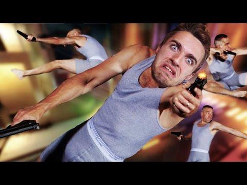 BOTTER DES C*LS AVEC STYLE ! - Double Action: Boogaloo