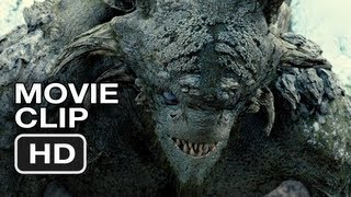 Snow White & the Huntsman - Snow White & the Huntsman (2012) - Movie CLIP #8 - Troll Attack - HD