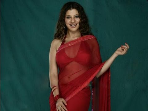 Sambhavna Seth With Hot and Sexy Indian Models