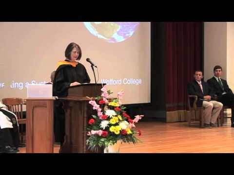 Christine Ervin: Inventing a Sustainable Future
