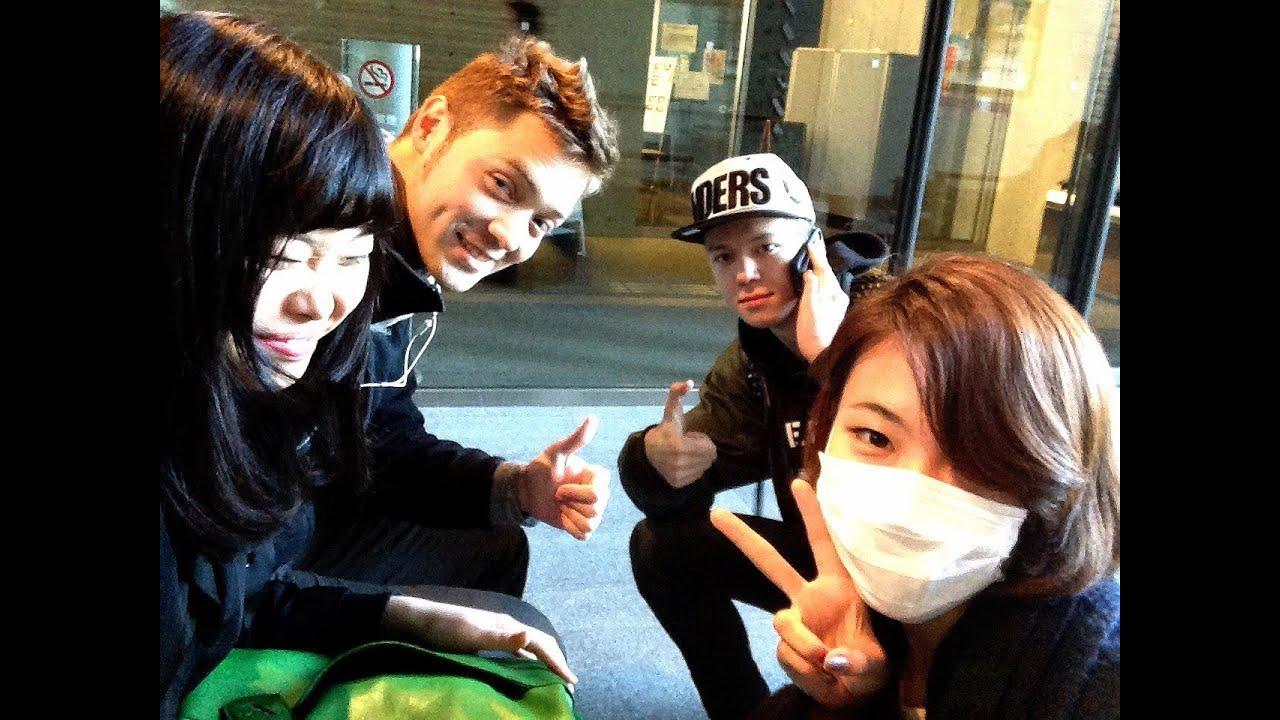 Японки и сосед 6 фотография