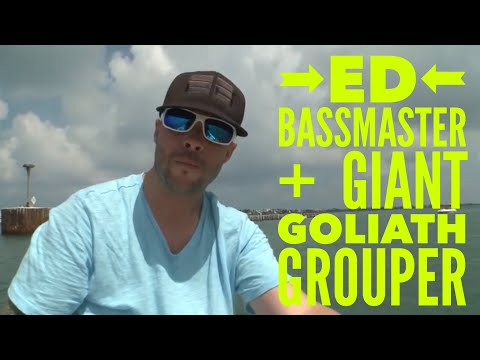 Dave Mercer & Ed Bassmaster Fish Giant Tarpon in Boca Grande Pass - Facts of Fishing THE SHOW