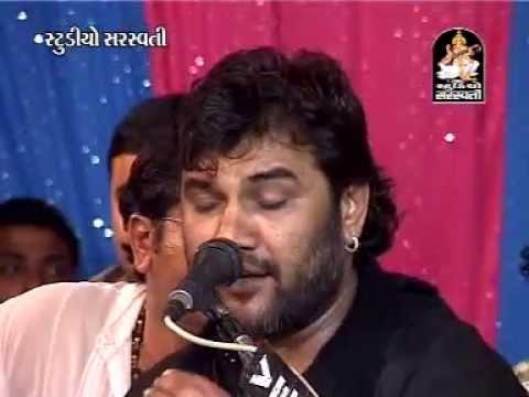 Kirtidan Gadhvi GORAVIYALI  Live | Gujarati Live Dayaro 2014 | Non Stop Video Song