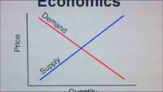 Exercício Econo- Função Oferta e Função Demanda.