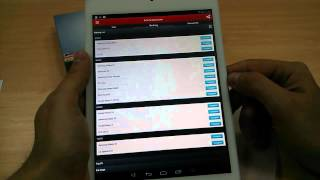 "CHUWI V88HD QUAD CORE 7´9"" 1024x768 REVIEW ESPAÑOL"