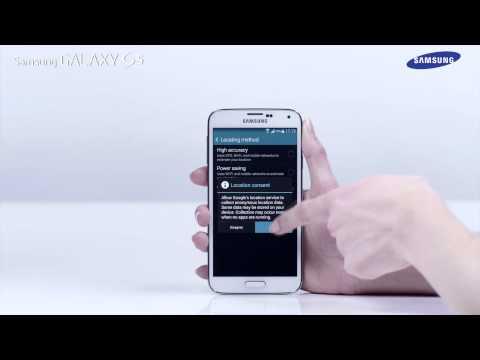 Jak Korzystać Z Funkcji Wiadomości Geo W Galaxy S5