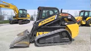 2012 NEW HOLLAND C232 For Sale