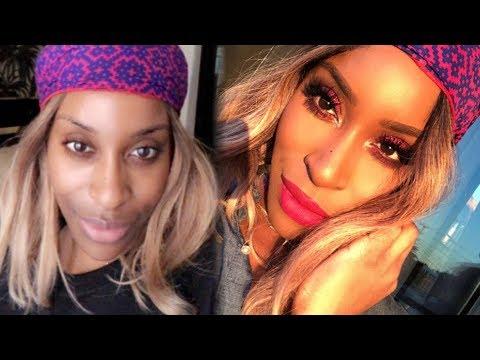 Basic to Baddie Makeup Tutorial   Jackie Aina