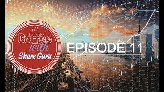 #automobile Automobile companies in India | Coffee with Share Guru | Season 2 - Episode  | Hindi