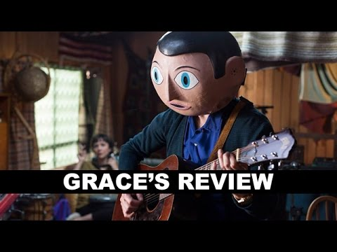 Frank 2014 Movie Review - Michael Fassbender : Beyond The Trailer