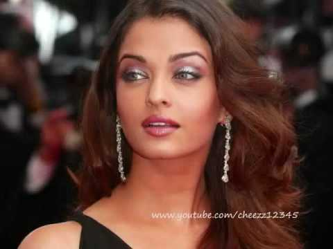 Aishwarya rai Cannes Inspired make up look