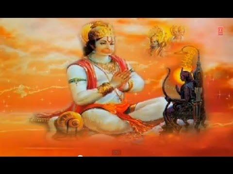 Ramji Chale Na Hanuman Ke Bina By Vikrant Marwa I Sri Hanuman...