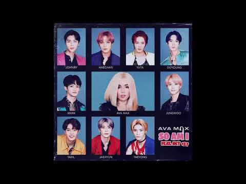 Ava Max 'So Am I' (feat. NCT 127) - Jaehyun's Hidden Vocals