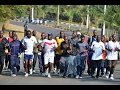 CAR-FREE DAY IN KIGALI: MASS SPORTS & EXERCISES