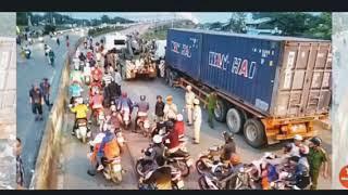 Tin Moi-An toàn giao thong 2019