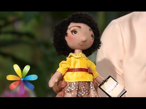 Финал конкурса «Народные умельцы»: куклы - Все буде добре - Выпуск 566 - Все будет хорошо 17.03.2015