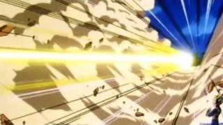 Piccolo's Special Attacks