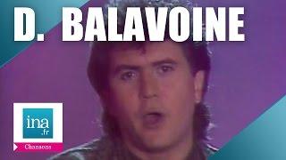 "Daniel Balavoine ""Sauver l'amour""   Archive INA"