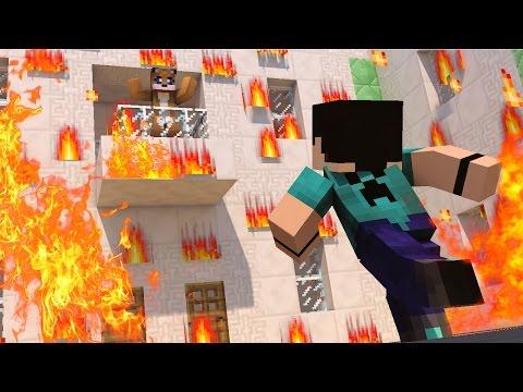 Minecraft - EU VOU TE SALVAR PUUPPYY![40] Meu Amável Mundo!