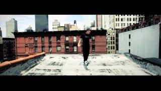 Logic - Mind Of Logic Ft. Camille Michelle Gray (Official Music Video)