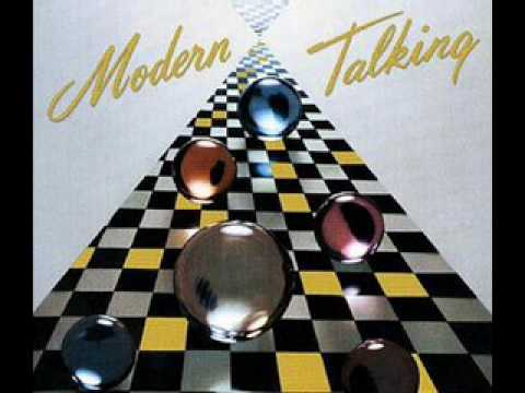 Modern Talking - Just Like an Angel