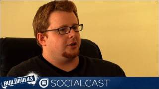 Socialcast brings streaming microblogging to big business