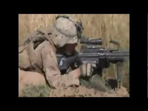 US Troops: Heavy Firefight in Afghanistan