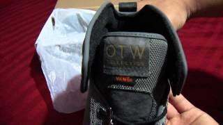 Silent Unboxing: Vans Shoes