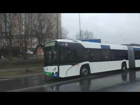 Nowy Solaris Urbino 18 W Szczecinie