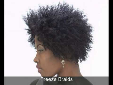 http://www.khamitkinks.com - Natural Hairstyles, braids, twists, Twist-out,