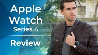 Apple Watch Series 4 Review: Best Smartwatch Ever?