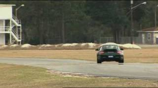 MotorWeek Road Test: 2009 Porsche 911 S