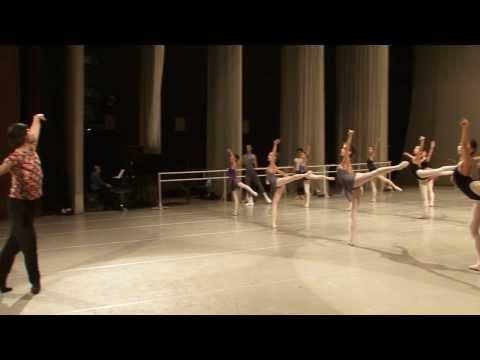 «Я Руская»: тайны итальянского танца. «Три века мирового балета» ноябрь 2013г.