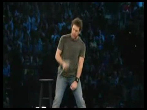 Dane Cook - Pregnant Lady