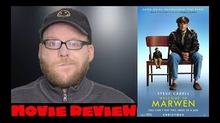 Welcome to Marwen | Movie Review | Steve Carell Biography Drama | Spoiler-free