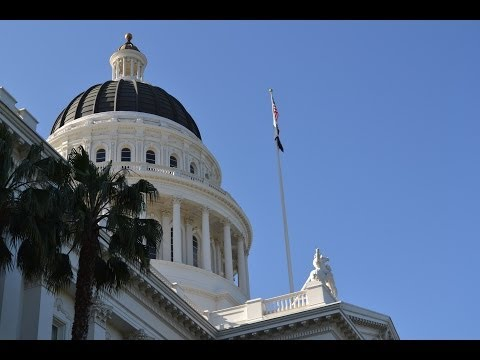 AB 1500 CA Electronic Cigarette Ban Meeting