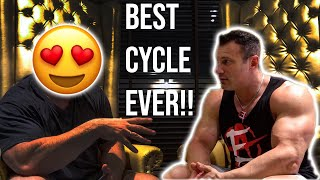 What´s the BEST STEROID CYCLE ever? Q&A with Dr. Tony Huge!