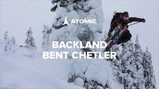 Atomic Backland Bent Chetler 2017/18