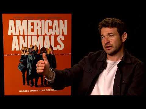 American Animals Interview: Bart Layton
