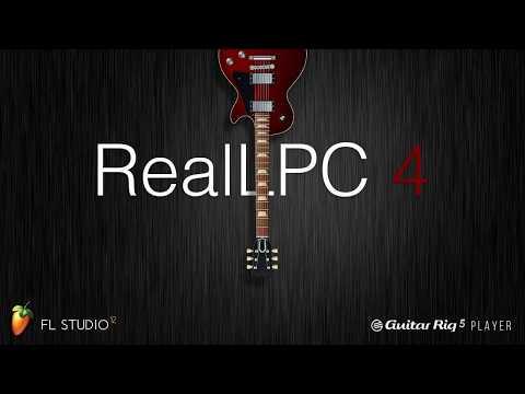 RealLPC 4