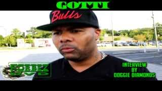 Gotti Says He Has No Issues With YMCMB But Doesn
