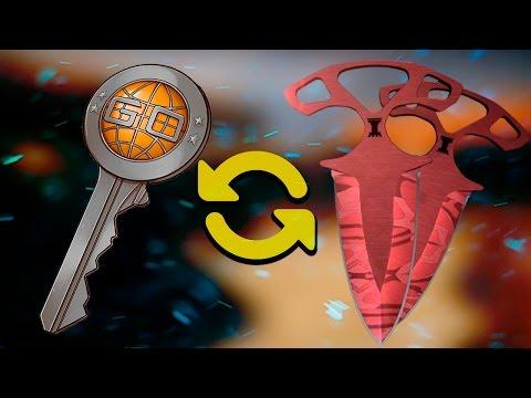 🔥 С КЛЮЧА ДО НОЖА ЗА 6 ЧАСОВ 🔥 СЛИВ СТРАТЕГИИ CS:GO ТРЕЙД