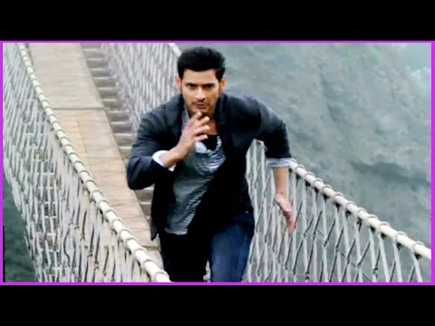 The Special Climax Rhyme Song Of 1 Nenokkadine Telugu Movie ...