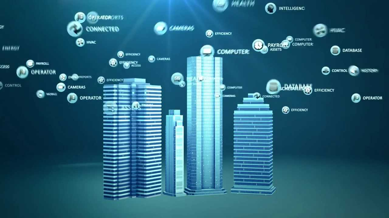 The Value Of Building Integration Honeywell Enterprise