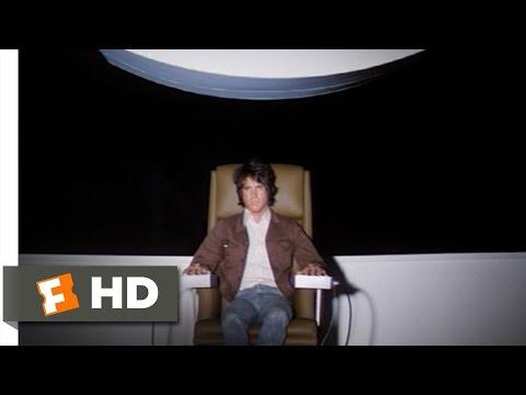 The Parallax View (8/10) Movie CLIP - Recruitment Test (1974) HD